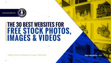 The 30 Best Websites for FREE Stock Photos, Images & Videos - SME Rocket - eCommerce Solutions for Visionary Entrepreneurs