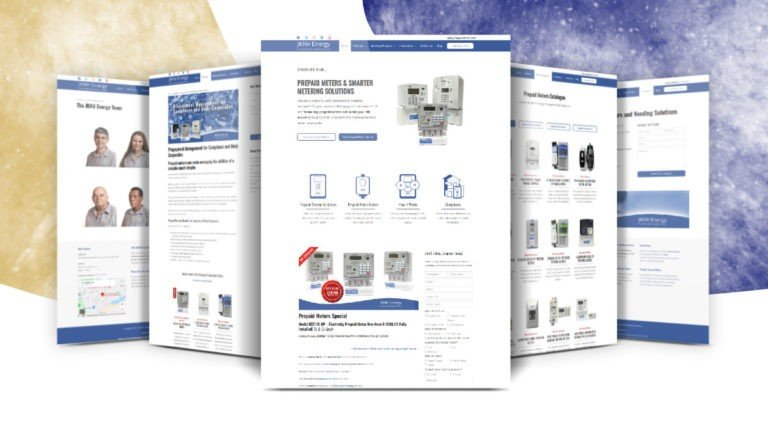 IOBSA Website Design, Photography Project - SME Rocket