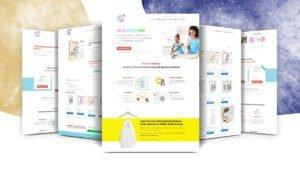 MLSF Subscription based eCommerce Website Project - SME Rocket