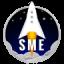 SME Rocket Logo Web